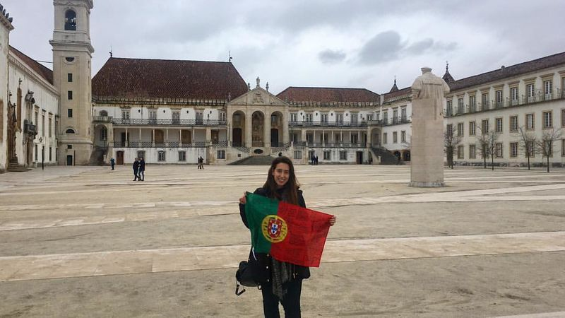 Portugal, me surpreendeste!
